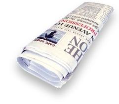 krantenkop
