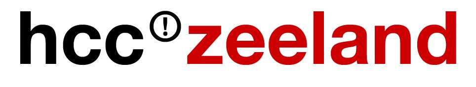logo regio zeeland
