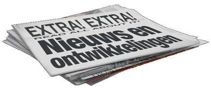 Extra nieuwsbulletin